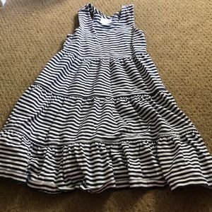 Hanna twirl dress